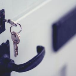 change or rekey a lock