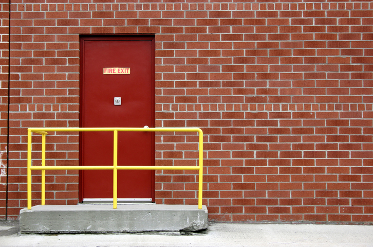 Dos and Don'ts to a Successful Fire Door Inspection